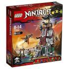 Assedio al faro Lego Ninjago (70594)