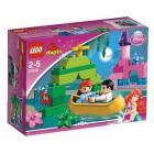 Il magico giro in barca di Ariel - Lego Duplo Princess (10516)