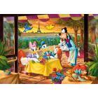 Puzzle 500 Pezzi Disney (303480)