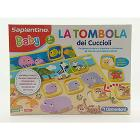 Sapientino Baby La Tombola dei Cuccioli (13350)