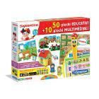 Sapientino Penna 50 Giochi Educativi (13351)