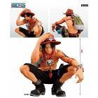Ace nero One Piece (FIGU1899)