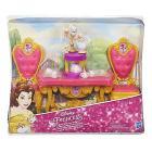 Disney Princess Scene Set Belle (BAM0284)