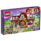 Il Circolo equestre di Heartlake Lego Friends (41126)