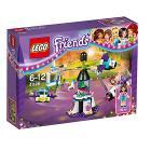 La giostra spaziale del parco divertimenti Lego Friends (41128)