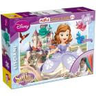 Puzzle Color Plus Super 108 Sofia (43651)