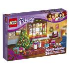 Calendario dell'Avvento 2016 - Lego Friends (41131)