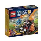 Caos con la catapulta - Lego Nexo Knights (70311)