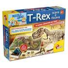 Piccolo Genio T-Rex Scava E Riscava (43729)