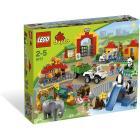 LEGO Duplo - Il Grande Zoo (6157)