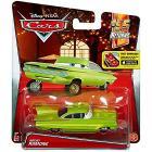 Ramone Green Cars (DHJ52)