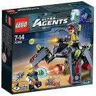 L'infiltrazione degli Spyclop - Lego Ultra Agents (70166)