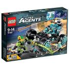 Pattuglia segreta - Lego Ultra Agents (70169)