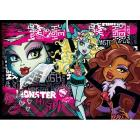 Puzzle 500 Pezzi Monster High (303850)