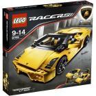 LEGO Racers - Lamborghini Gallardo LP560-4 (8169)