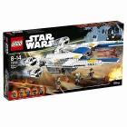 Rebel U-Wing Fighter - Lego Star Wars (75155)
