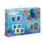Edukit 4 In 1 Finding Dory (13392)