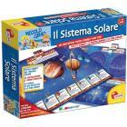 Piccolo Genio Edupuzzle Sistema Solare (43927)