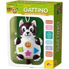 Carotina Baby Gattino