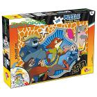 Puzzle double face Plus 108 Zootropolis