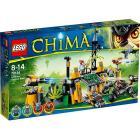 La roccaforte di Lavertus - Lego Legends of Chima (70134)