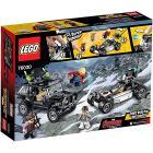 Battaglia contro Hydra- Lego Super Heroes (76030)