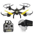 Drone X 40.0 con camera e Maschera (63400)