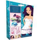 Style Me Up moda Trim - Kit Anelli
