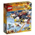 Aeroaquila di fuoco di Eris - Lego Legends of Chima (70142)