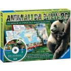 Animali da salvare + CD