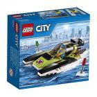 Motoscafo da competizione - Lego City Great Vehicles (60114)