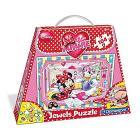 104 pezzi - Minnie I love jewels (20405)