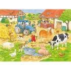 I miei animali della fattoria
