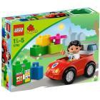 LEGO Duplo - L'auto dell'infermiera (5793)