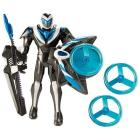 Max Steel Rip Launch - Personaggi Base (BCH12)