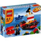LEGO Mattoncini - Lego Costruzioni - Pirati (6192)