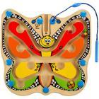 Labirinto Farfalla Colorata (E1704)