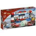 LEGO Duplo Cars - Pit Stop (5829)