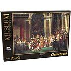 Consacrazione di Napoleone 1000 pezzi
