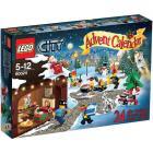 Calendario dell'Avvento - Lego City (60024)