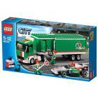 Camion da Gran Premio - Lego City (60025)