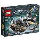L'infiltrazione di Tremor Track - Lego Ultra Agents (70161)