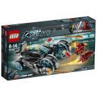 Inseguimento di Infearno - Lego Ultra Agents (70162)