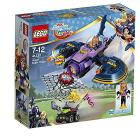 L'inseguimento sul bat-jet di Batgirl - Lego DC Super Hero Girls (41230)