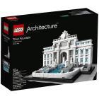 Fontana di Trevi - Lego Architecture (21020)