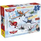 Puzzle Df Supermaxi 108 Planes (44337)