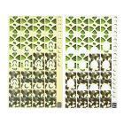 Adesivi luminescenti rimovibili - Natura (E6040)