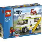 LEGO City - Camper (7639)