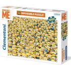 Puzzle 1000 Pezzi Minion Cattivissimo me 2 (314500)