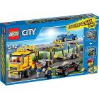 Super Pack Lego City 3 in 1 60060 + 60053 + 60055 (66523)